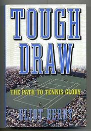 TOUGH DRAW by Eliot Berry