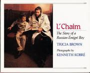 L'CHAIM by Tricia Brown