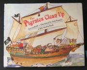 THE PIGRATES CLEAN UP by Steven Kroll