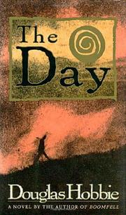 THE DAY by Douglas Hobbie