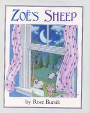 ZOE'S SHEEP by Rose Bursik