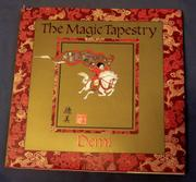 THE MAGIC TAPESTRY by Demi