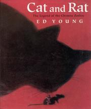 CAT AND RAT by Ed Young