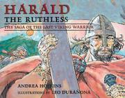 HARALD THE RUTHLESS by Andrea Hopkins