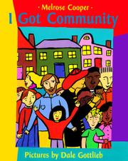 I GOT COMMUNITY by Melrose Cooper