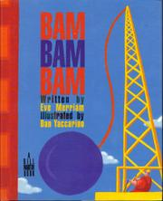 BAM BAM BAM by Eve Merriam