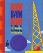 BAM BAM BAM by Eve Merriam