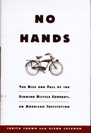 NO HANDS by Judith Crown