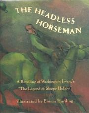 THE HEADLESS HORSEMAN by Washington Irving