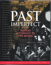 PAST IMPERFECT by Mark C. Carnes
