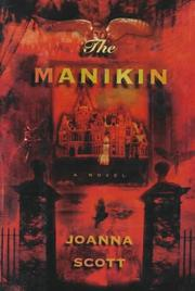 Cover art for THE MANIKIN