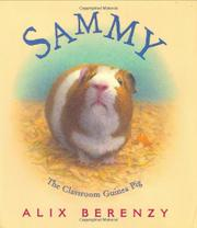 SAMMY by Alix Berenzy