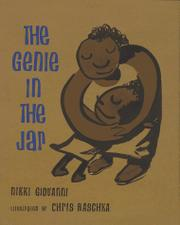 THE GENIE IN THE JAR by Nikki Giovanni