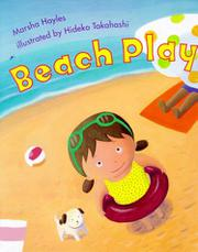 BEACH PLAY by Marsha Hayles