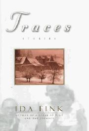 TRACES by Ida Fink