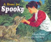 A HOME FOR SPOOKY by Gloria Rand