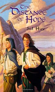 THE DISTANCE OF HOPE by Sid Hite