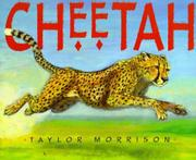 CHEETAH by Taylor Morrison