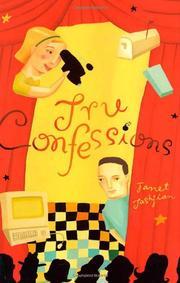 TRU CONFESSIONS by Janet Tashjian
