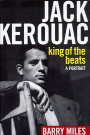 Cover art for JACK KEROUAC