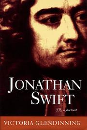JONATHAN SWIFT by Victoria Glendinning