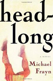 HEAD-LONG by Michael Frayn