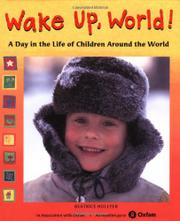 WAKE UP, WORLD! by Beatrice Hollyer