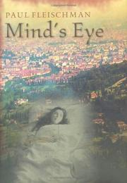 MIND'S EYE by Paul Fleischman