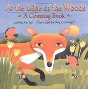 AT THE EDGE OF THE WOODS by Cynthia Cotten