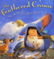 THE FEATHERED CROWN by Marsha Hayles