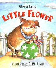 LITTLE FLOWER by Gloria Rand