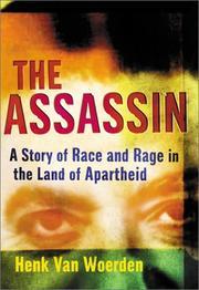 THE ASSASSIN by Henk van Woerden