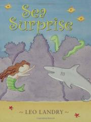 Book Cover for SEA SURPRISE