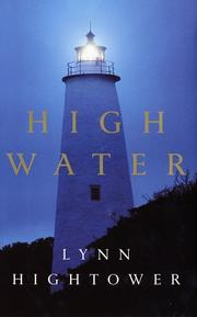 HIGH WATER by Lynn Hightower