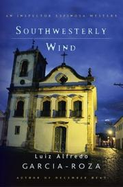 Cover art for SOUTHWESTERLY WIND