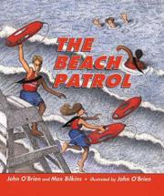 THE BEACH PATROL by John O'Brien