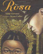 ROSA by Nikki Giovanni