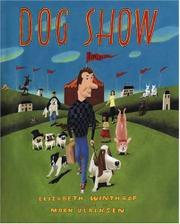Cover art for DOG SHOW