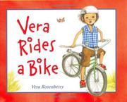 VERA RIDES A BIKE by Vera Rosenberry