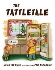 THE TATTLETALE by Lynn Downey