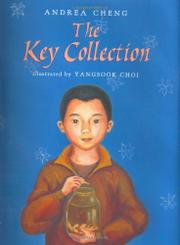 Book Cover for THE KEY COLLECTION
