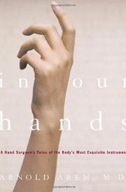 IN OUR HANDS by Arnold Arem