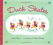 DUCK SKATES by Lynne Berry