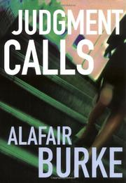 Book Cover for JUDGMENT CALLS