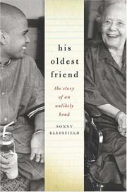 HIS OLDEST FRIEND by Sonny Girard