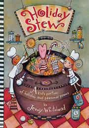 HOLIDAY STEW by Jenny Whitehead