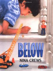 BELOW by Nina Crews
