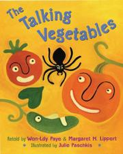THE TALKING VEGETABLES by Won-Ldy Paye