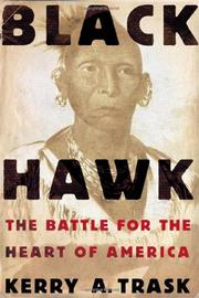 BLACK HAWK by Kerry A. Trask