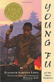 YOUNG-FU OF THE UPPER YANGTZE by Elizabeth Foreman Lewis